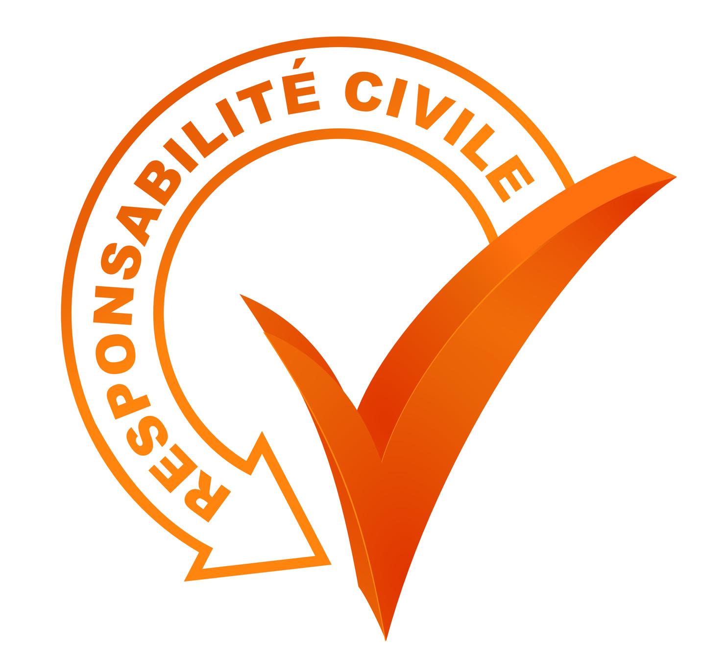 responsabilit civile sur symbole valid orange