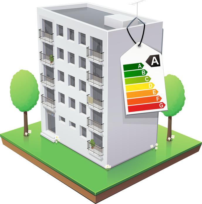 DPE et audit energetique